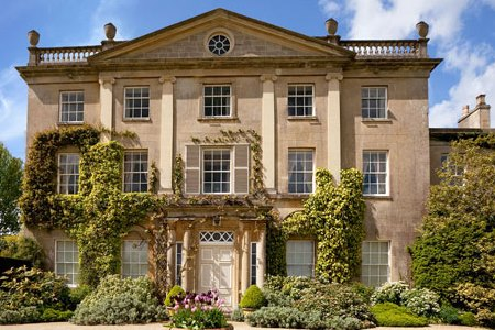 UK Gloucestershire Tetbury Highgrove