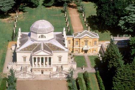 UK London Chiswick House