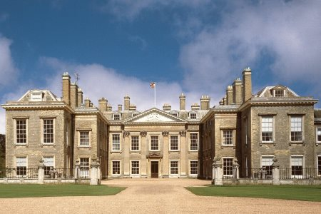 UK Northamptonshire Althorp