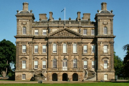 UK Scotland Banff Duff House