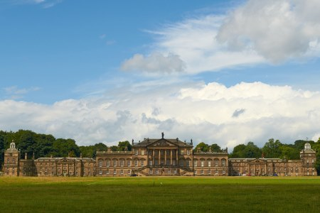 UK Yorkshire Wentworth Wentworth Woodhouse