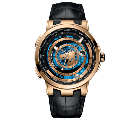 Ulysse Nardin Executive Moonstruck 46mm 1062-113 01