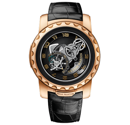 Ulysse Nardin Freak Phantom 45mm 2086-115