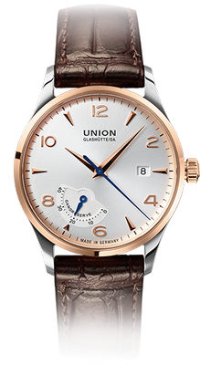 Union Glashuette Noramis 40mm D900.424.46.037.01