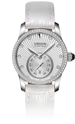 Union Glashuette Seris 36mm D004.227.16.051.00