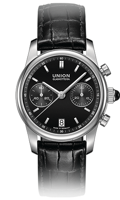 Union Glashuette Seris Chronograph 38mm D004.227.16.051.00