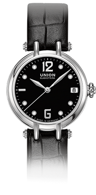 Union Glashuette Sirona 32mm D006.207.16.056.00
