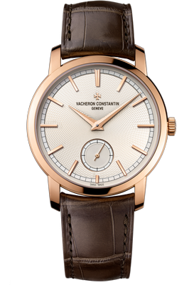 Vacheron Constantin Traditionnelle 38mm 82172 000R-9888
