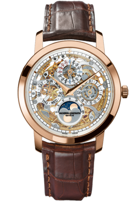 Vacheron Constantin Traditionnelle 39mm 43172 000R-9241