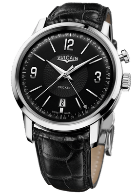 Vulcain 50s President Watch 42mm 110151.283LF