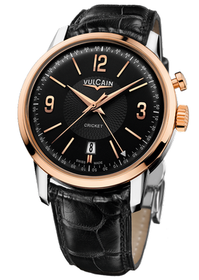 Vulcain 50s President Watch 42mm 110651.287LF