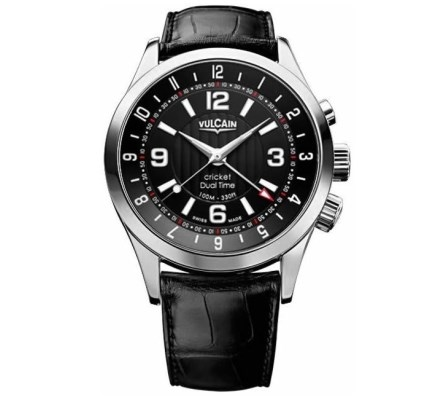 Vulcain Aviator Dual Time 42mm 100133.212LF