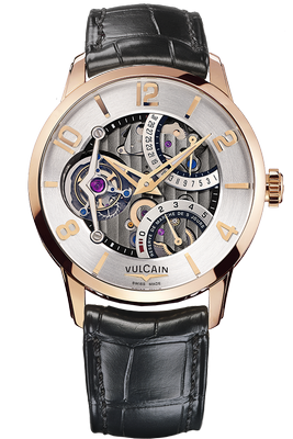 Vulcain Tourbillon 42mm 620565Q28.BGK101