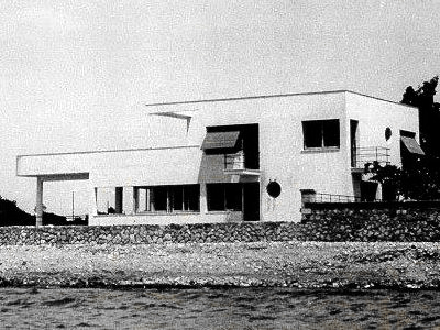 1933_House Glyfada Greece Stamo Papadaki