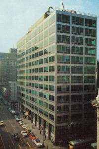 1948_Equitable Building - Portland, OR - USA - Pietro Belluschi