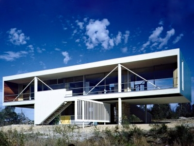 1950_Julian Rose House Sydney Australia Harry Seidler