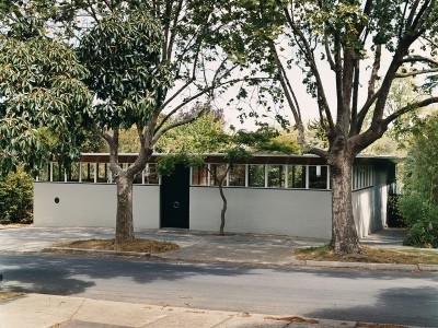1953_House Toorak Melbourne Australia Roy Grounds