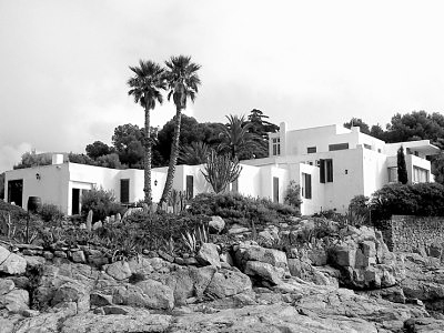 1962_Rozes House Roses Spain Jose Antonio Coderch de Sentmenat