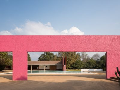 1968_Cuadra San Cristobal Mexico City Mexico Luis Barragan