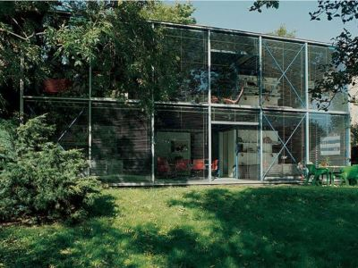 1975_Downshire Hill House London UK Michael Hopkins