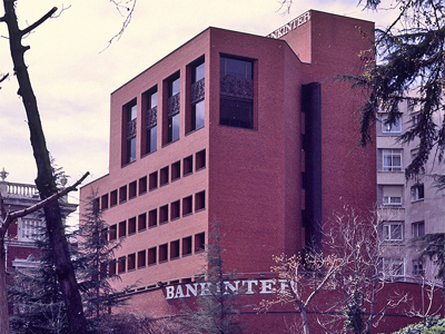1976_Bankinter Madrid Spain Rafael Moneo