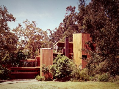 1976_Sultan Price House Santa Monica Canyon CA USA Raymond Kappe