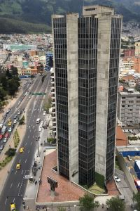 1980_COFIEC Building Quito Ecuador Ovidio Wappenstein Ramiro Jacome