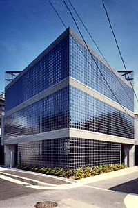 1990_Index Wall Building Osaka Japan Yoshihiko Ohsugi