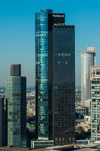 2000_Maintower Frankfurt am Main Germany Schweger + Partner