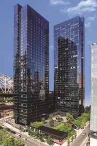 2004_Sutton Place North New York City NY USA Davis, Brody Associates