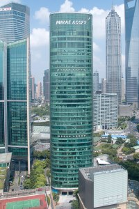 2008_Mirae Asset-Tower Shanghai PR of China Kohn Pedersen Fox