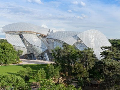 2014_Fondation Louis Vuitton Paris France Frank O Gehry