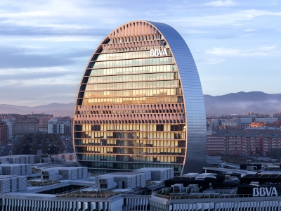 2015_BBVA Madrid Spain Herzog & de Meuron