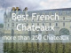 Best French Chateaux Header