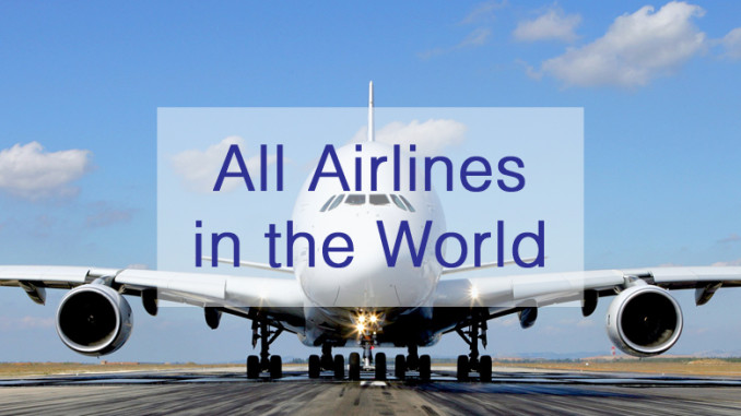All_Airlines_in_the_World