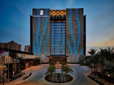 China_P.R._of_Haikou_Ritz-Carlton