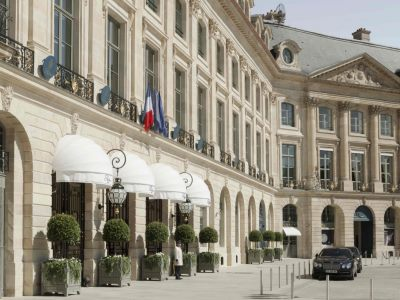France_Paris_Ritz