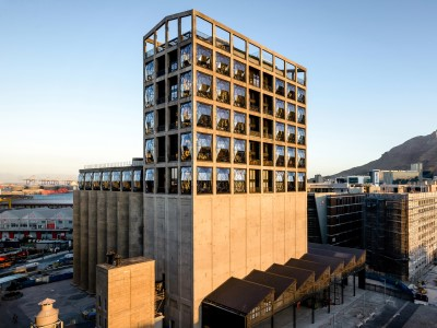 South_Africa_Cape_Town_Silo