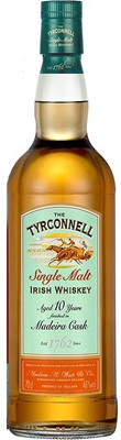 Ireland Tyrconnell 10 Year Old Madeira Finish