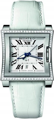Bedat and Co. No. 1 34.3mm 118.020.100 Automatic USD 10.900.00