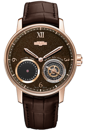 DeWitt Academia Sparkling Out of Time 42.5mm AC.OUT.004 Automatic EUR 45.000.00