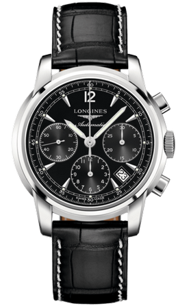 Longines The Longines Saint Imier Collection 41.0mm L2.752.4.52.3 Automatic CHF 2.950.00