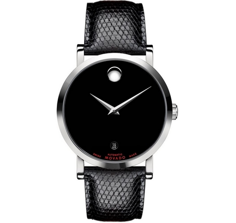 Movado Red Label 38.0mm 0606114 Automatic USD 1.395.00
