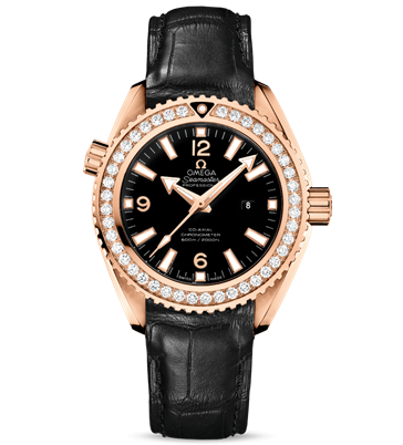 Omega Seamaster Planet Ocean 600m Co-Axial 37.5mm 232.58.38.20.01.001 Automatic USD 32.900.00