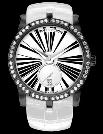 Roger Dubuis Excalibur 36.0mm RDDBEX0594 Automatic USD 20.000.00