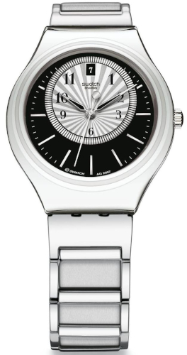 EUR 0.100,00 Swatch Style Minutes YGS457G