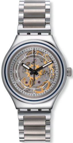 EUR 0.180,00 Swatch Uncle Charlie YAS112G