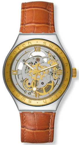 EUR 0.210,00 Swatch Accecare DOro YAS102PU