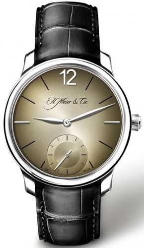 EUR 10.000,00 H. Moser and Cie Mayu Fume 325.503-010