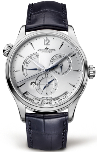 EUR 10.800,00 Jaeger-LeCoultre Master Geographic 1428421